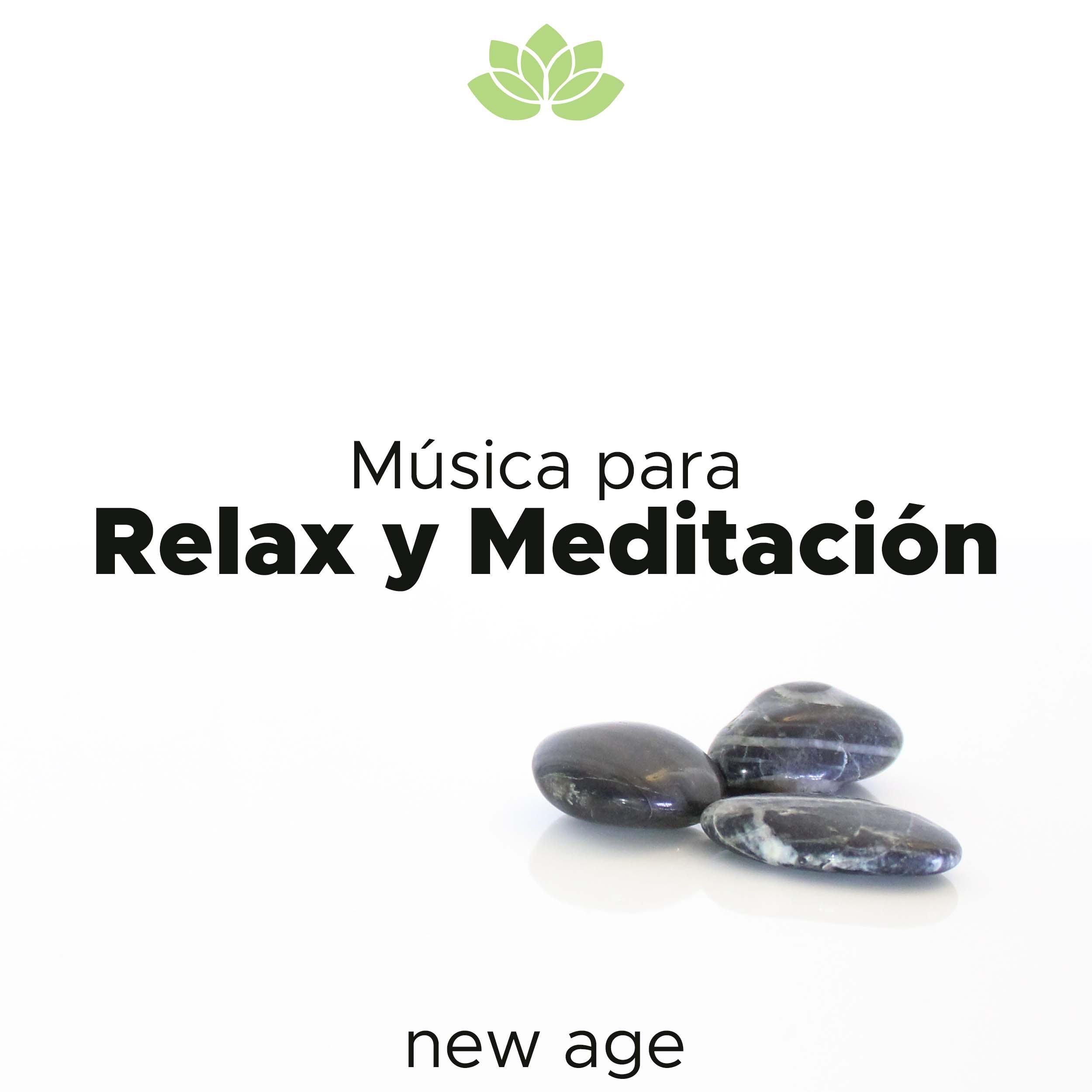 Música Relajante para Meditar