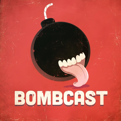 Cover image of Giant Bombcast