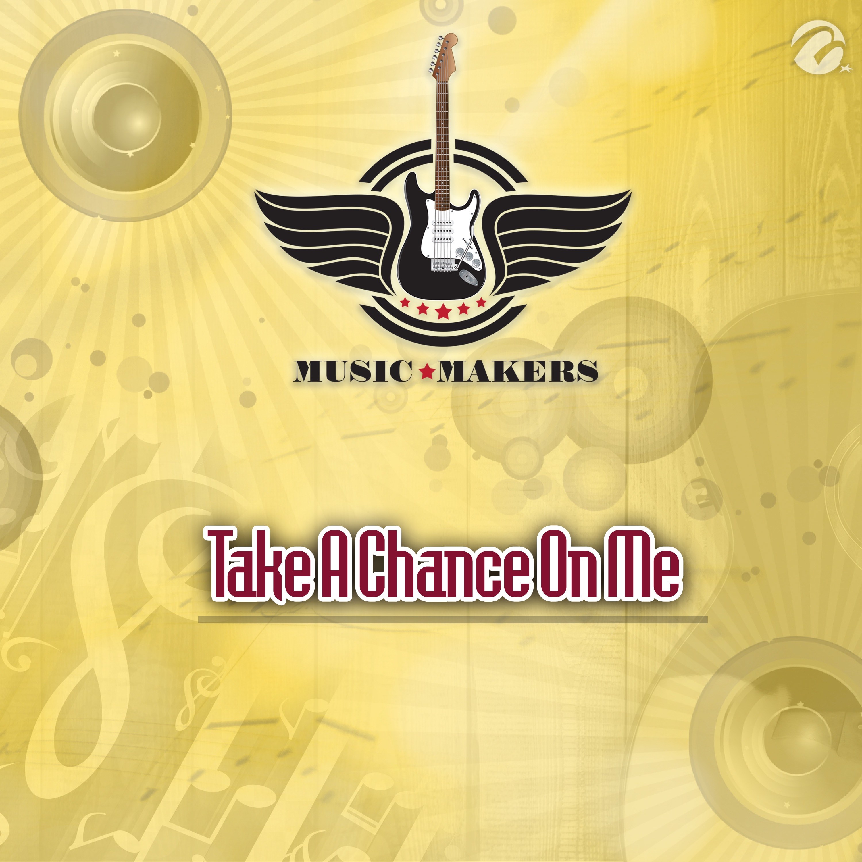 Take a Chance On Me - Single