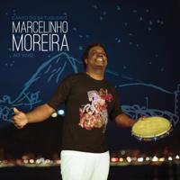 Marcelinho Moreira - Canto do Batuqueiro (Ao Vivo) artwork