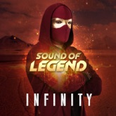 Infinity (Radio Edit) - Single