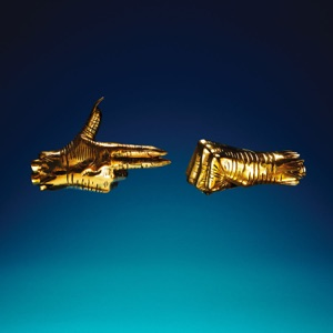Run The Jewels - Panther Like a Panther (Miracle Mix) [feat. Trina]