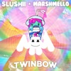 Twinbow - Single, Slushii & Marshmello