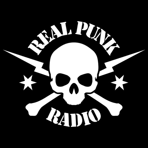 Cover image of Real Punk Radio Podcast Network