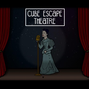 Cube Escape: Theatre - EP Mp3 Download