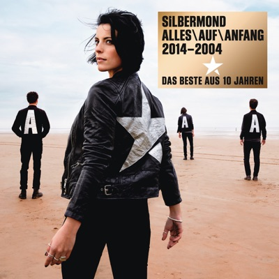 Alles Auf Anfang 2014-2004 - Silbermond