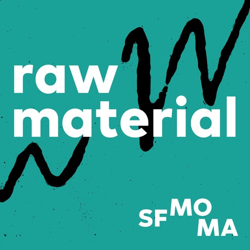 Cover image of Raw Material