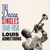 Louis Armstrong & Gordon Jenkins and His Orchestra - White Christmas artwork