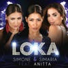 Loka (feat. Anitta) - Single, Simone & Simaria