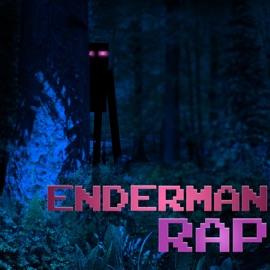 Enderman Rap Feat Rockit Dan Bull