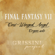 One Winged Angel (From ''Final Fantasy VII'') [For Solo Organ] - Grissini Project
