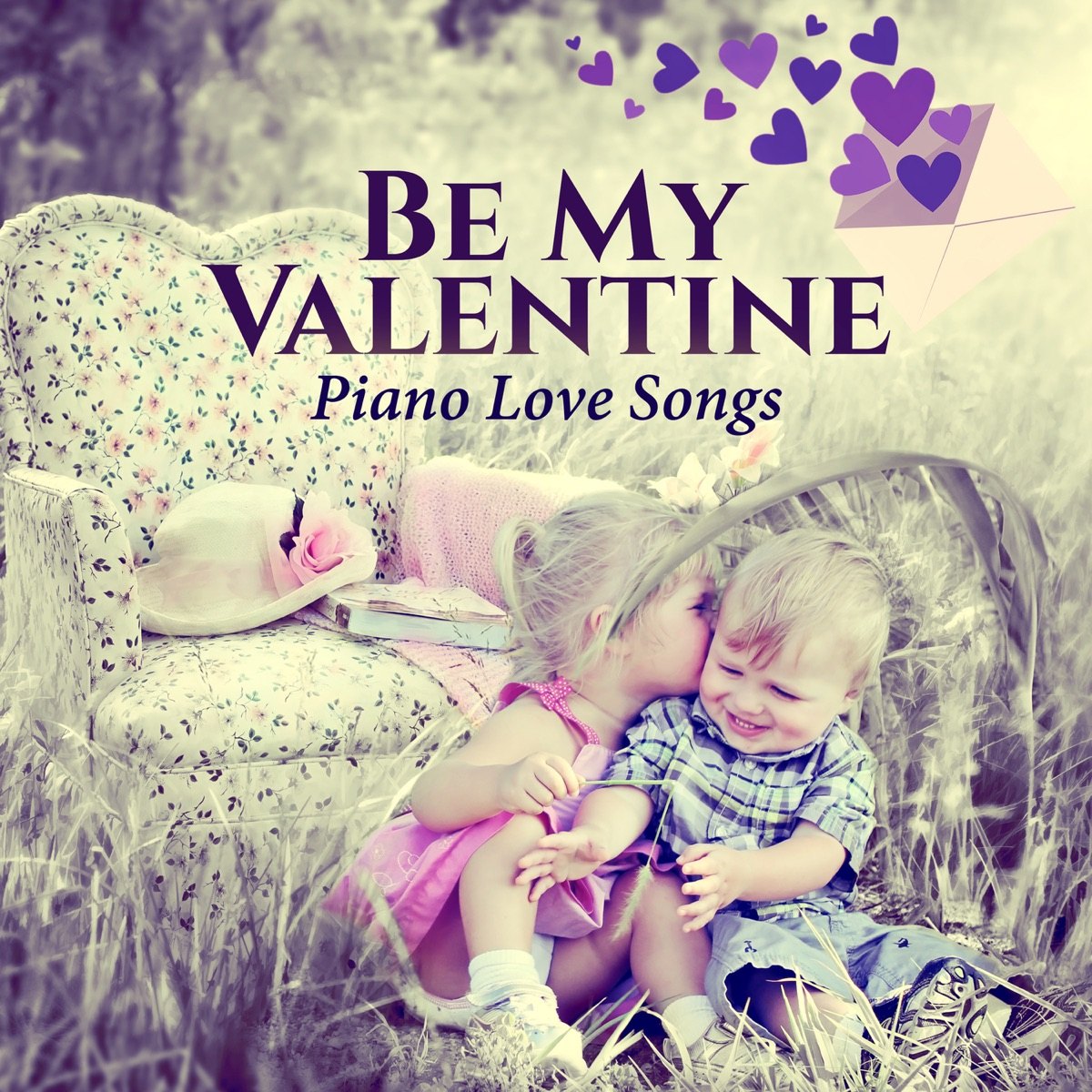 Valentine jazz song
