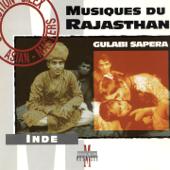 Musiques du Rajasthan: Inde