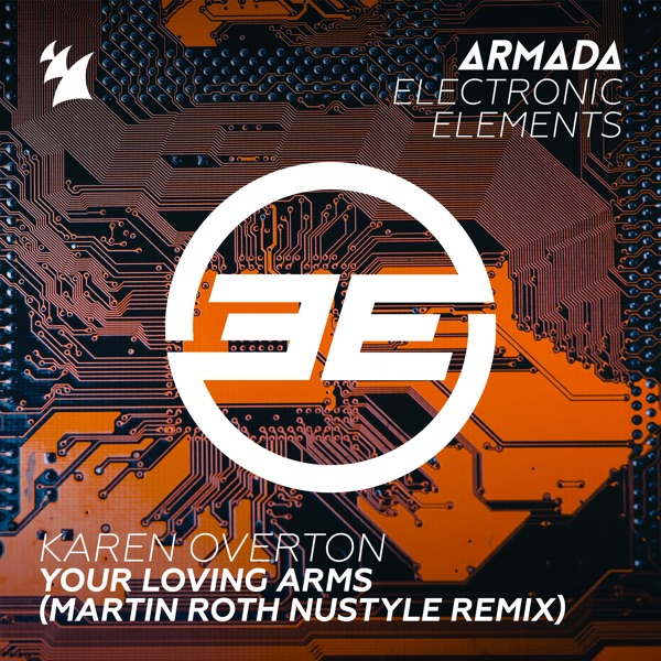 Karen Overton - Your Loving Arms (Martin Roth Nustyle Remix)