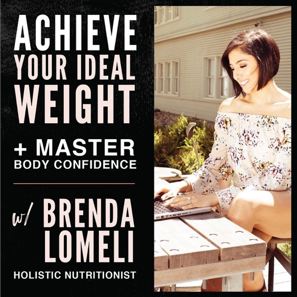 The Beauty Coach Podcast with Brenda Lomeli