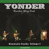 Yonder Mountain String Band - Different Day