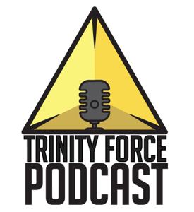 Trinity Force Podcast - A League of Legends Podcast podcast