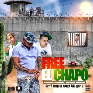 Free El Chapo (Remix) [feat. GT Garza & Kap G] - Single Mp3 Download
