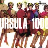 Ursula 1000 - Mr Hrundi's Holiday [The Karminsky Experience Mix]