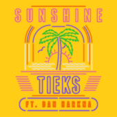 Sunshine (Radio Edit) [feat. Dan Harkna]