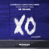 XOXO (feat. Ina) (The Remixes) - EP