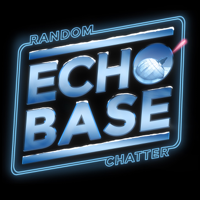 Echo Base podcast