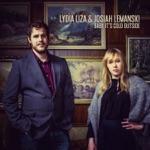 Lydia Liza & Josiah Lemanski - Baby, It's Cold Outside