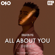 All About You (feat. Cnballer & Cloud Wang) - Dragon Pig