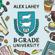 B-Grade University - EP - Alex Lahey
