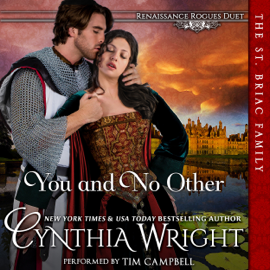 You and No Other: Renaissance Rogues, Book 1 (Unabridged) audiobook