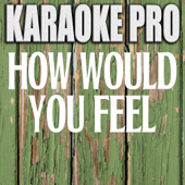 How Would You Feel (Originally Performed By Ed Sheeran) [Instrumental Version]