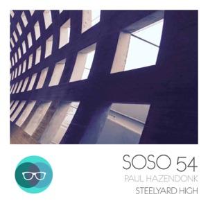 Steelyard High - Single Mp3 Download