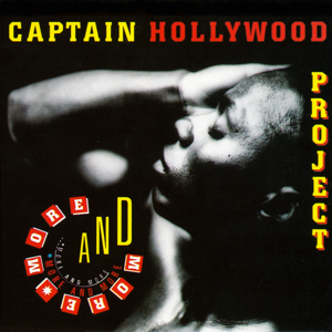 Captain Hollywood Project - More and More (Extended Mix)