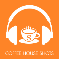 Podcast cover art for Coffee House Shots