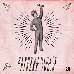 Electronica's Finest, Vol. 3