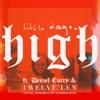 High (feat. Denzel Curry & Twelve'len) [Michael Uzowuru & Jeff Kleinman Remix] - Single, Little Dragon