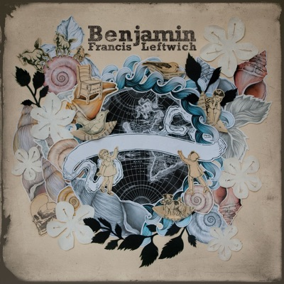 Snowship (Thomas Jack Remix) - Single - Benjamin Francis Leftwich