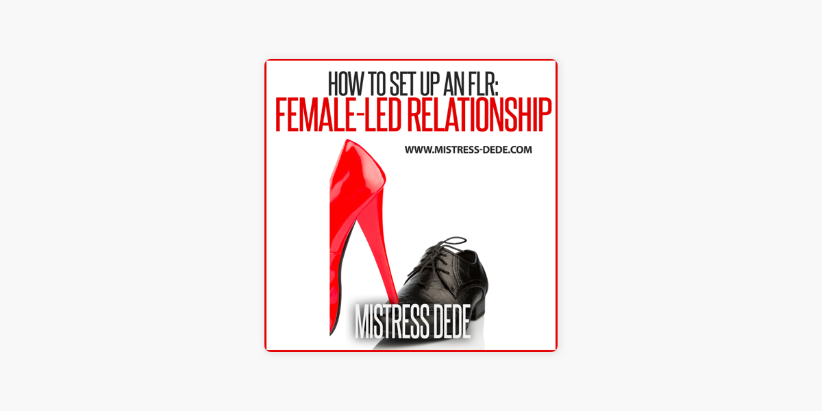 Relationship flr THE ULTIMATE