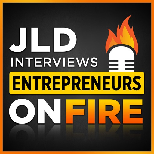 Cover image of Entrepreneurs On Fire | Ignite your Entrepreneurial journey