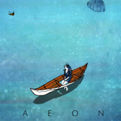 Aeon - The Scribbles of Whisper