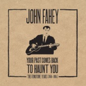 John Fahey - Some Summer Day