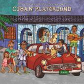 Putumayo Kids Presents Cuban Playground-Various Artists