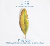 Philip Glass - Out of the Dark