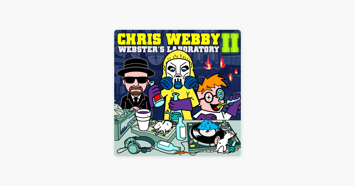 chris webby websters laboratory download