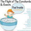 Flight of the Conchords - Feel Inside (And Stuff Like That) [feat. Guests] artwork