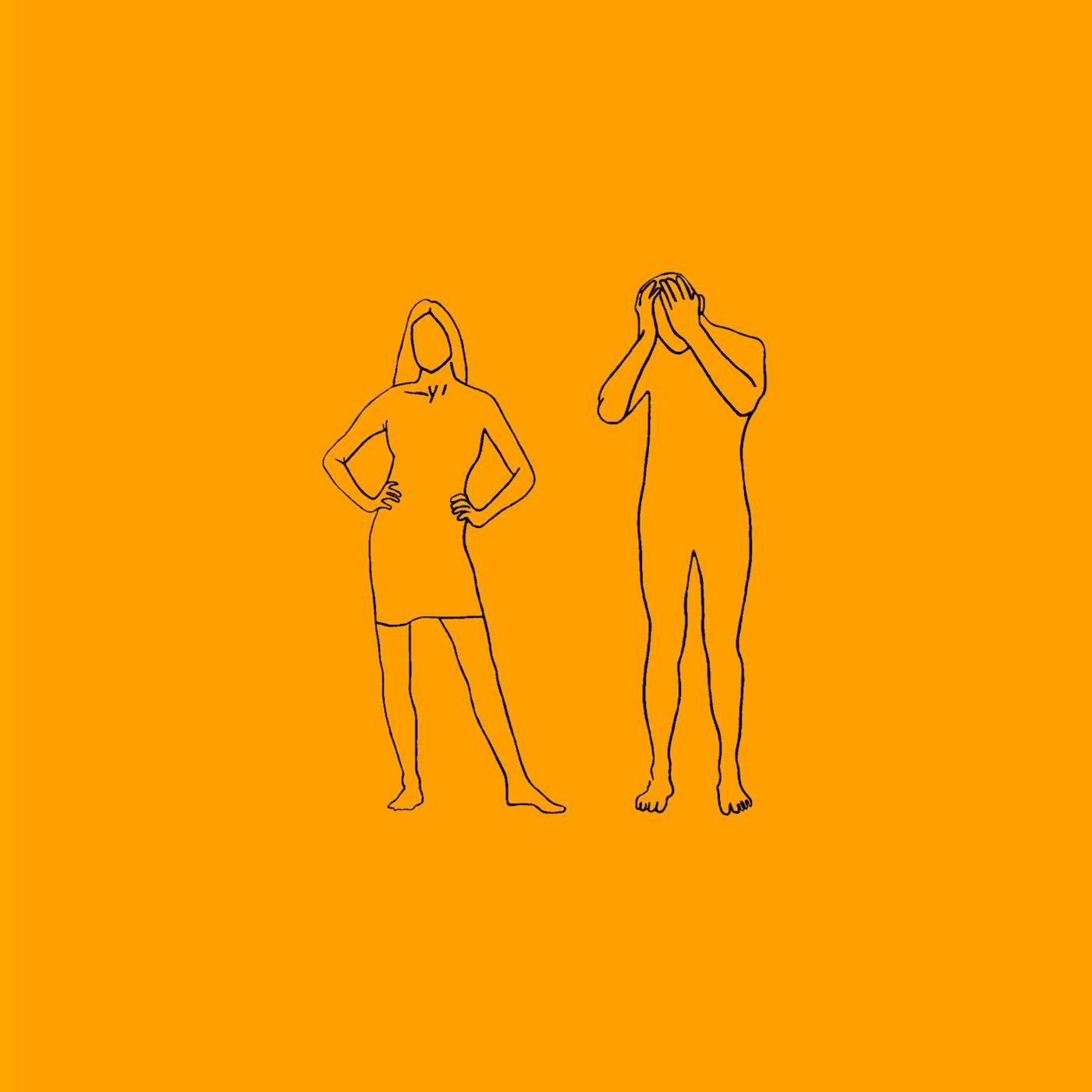 Indecisive (feat. Gabriel) - Single