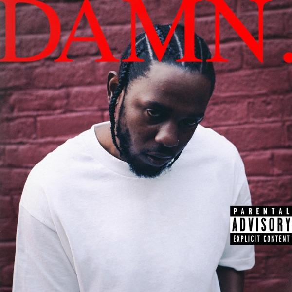 DAMN. album image