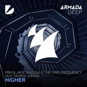Higher (feat. Tahira Jumah) - Single Mp3 Download