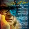 Verschillende artiesten - We All Love Ennio Morricone kunstwerk