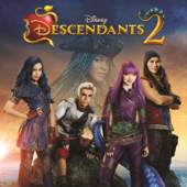 Descendants 2 (Original TV Movie Soundtrack)-Various Artists
